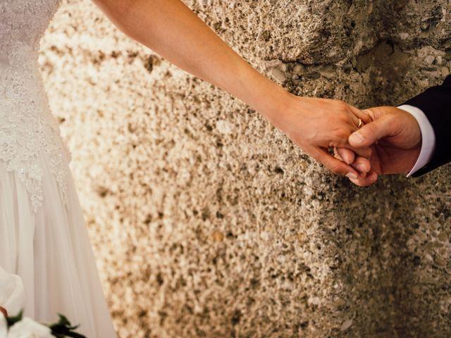 Il matrimonio di Maurizio e Rosangela a Ferrandina, Matera 22