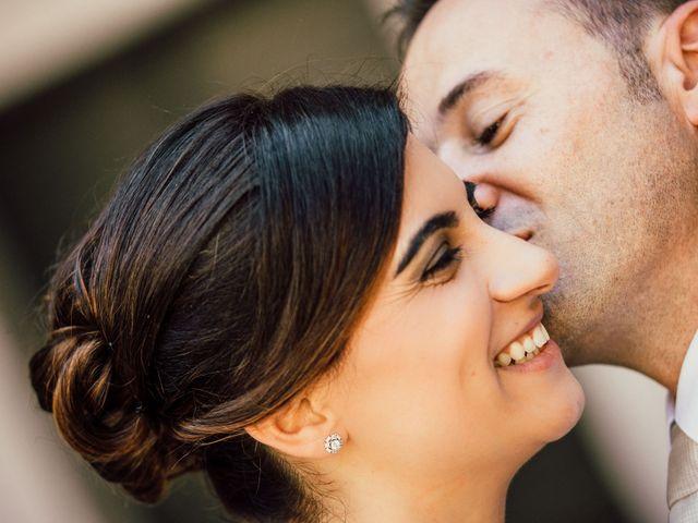 Il matrimonio di Maurizio e Rosangela a Ferrandina, Matera 23
