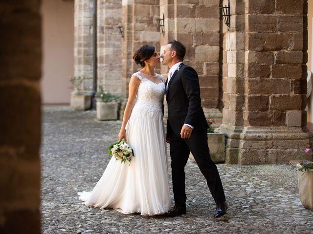 Il matrimonio di Maurizio e Rosangela a Ferrandina, Matera 24
