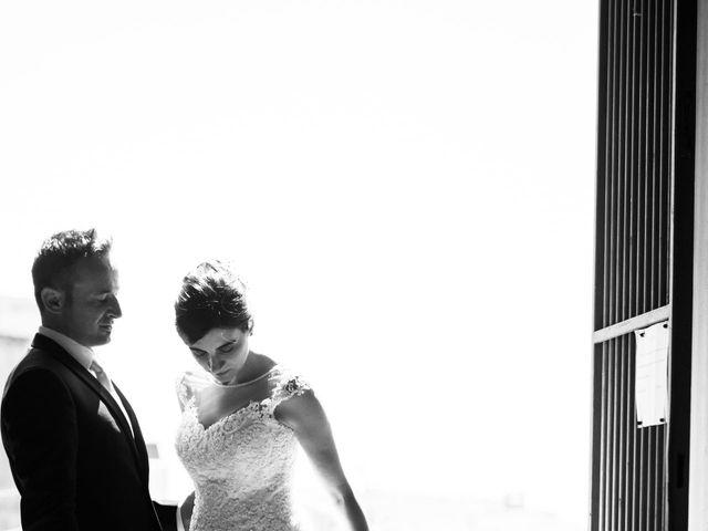 Il matrimonio di Maurizio e Rosangela a Ferrandina, Matera 26