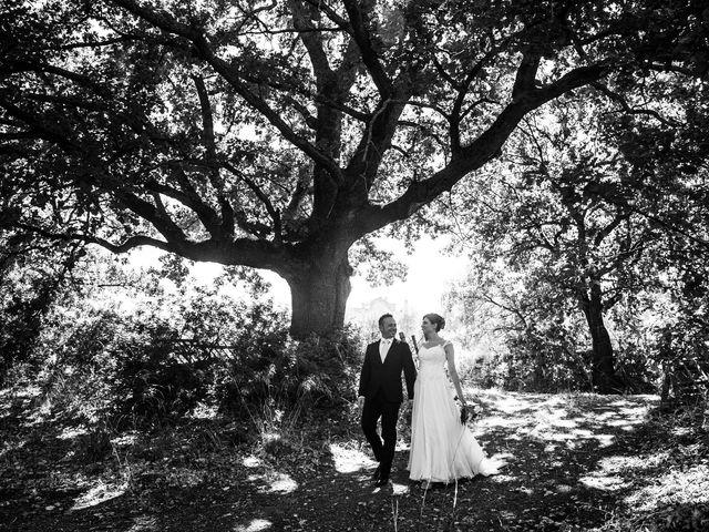 Il matrimonio di Maurizio e Rosangela a Ferrandina, Matera 28