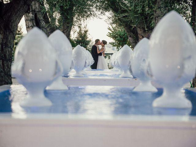 Il matrimonio di Maurizio e Rosangela a Ferrandina, Matera 31