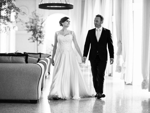 Il matrimonio di Maurizio e Rosangela a Ferrandina, Matera 32