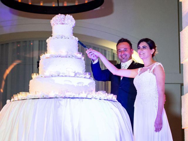 Il matrimonio di Maurizio e Rosangela a Ferrandina, Matera 34