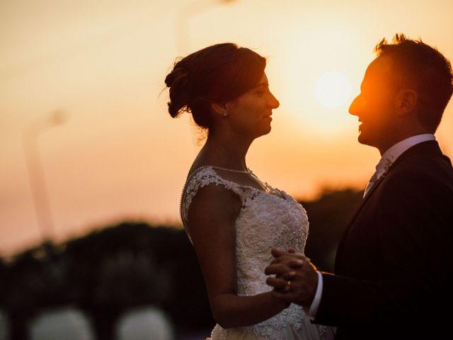 Il matrimonio di Maurizio e Rosangela a Ferrandina, Matera 36