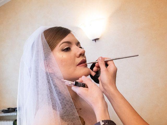 Il matrimonio di Marco  e Michela a Beinette, Cuneo 5