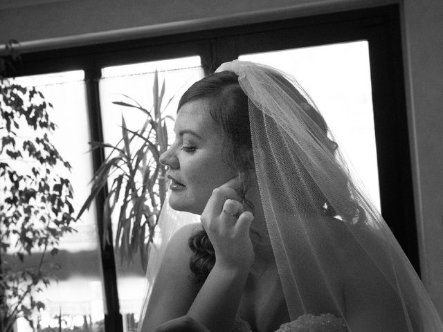 Il matrimonio di Marco  e Michela a Beinette, Cuneo 6
