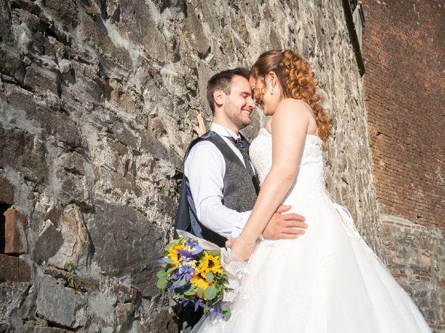 Il matrimonio di Marco  e Michela a Beinette, Cuneo 15