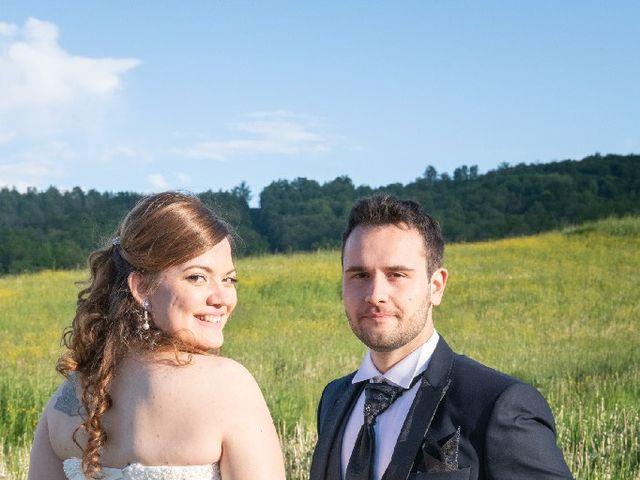 Il matrimonio di Marco  e Michela a Beinette, Cuneo 18