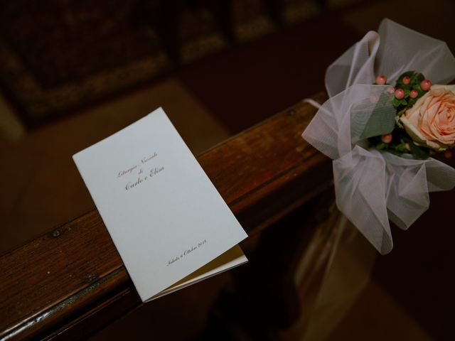 Il matrimonio di Carlo e Elisa a Colorno, Parma 1