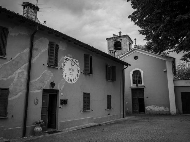 Il matrimonio di Carlo e Elisa a Colorno, Parma 2