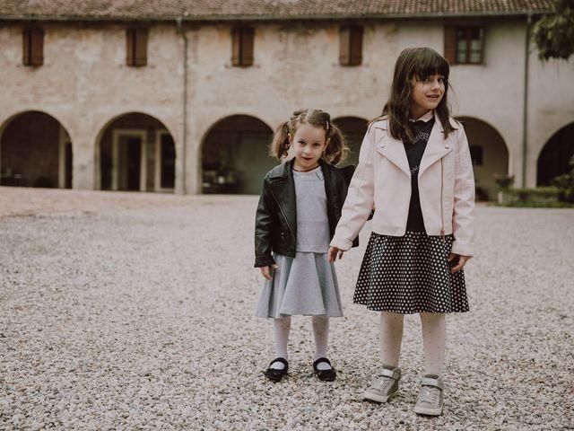 Il matrimonio di Carlo e Elisa a Colorno, Parma 3