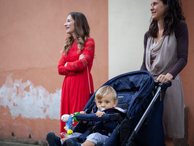 Il matrimonio di Carlo e Elisa a Colorno, Parma 6