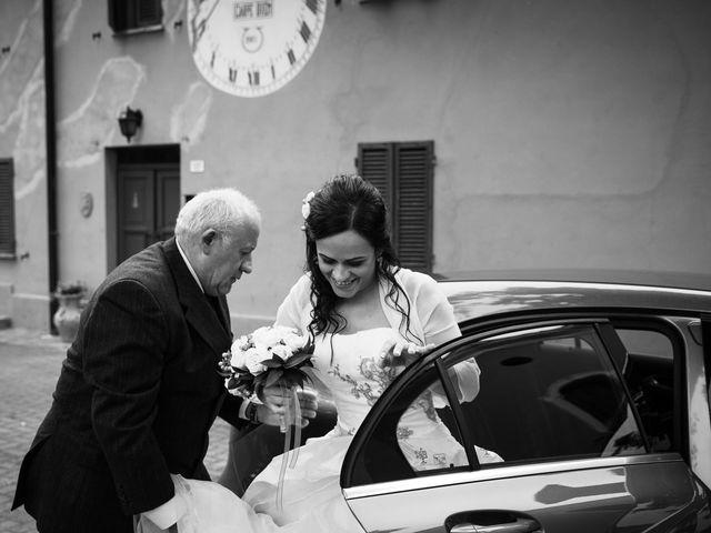 Il matrimonio di Carlo e Elisa a Colorno, Parma 15