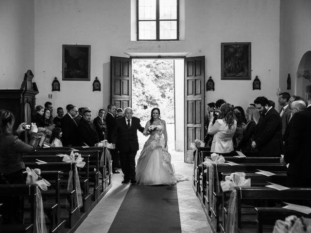 Il matrimonio di Carlo e Elisa a Colorno, Parma 18
