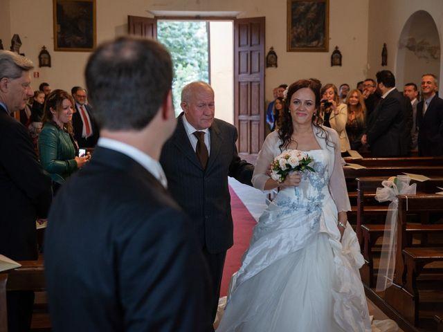 Il matrimonio di Carlo e Elisa a Colorno, Parma 19