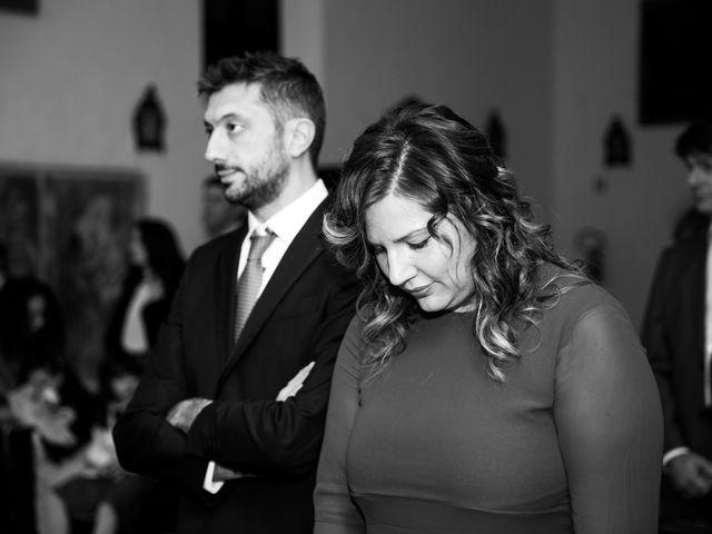 Il matrimonio di Carlo e Elisa a Colorno, Parma 20
