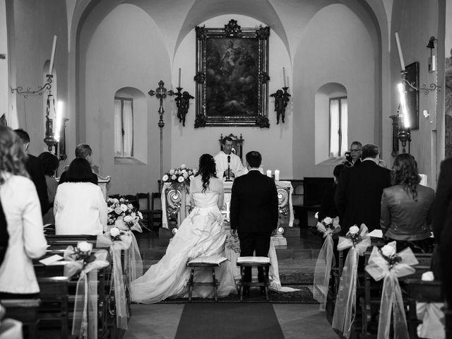 Il matrimonio di Carlo e Elisa a Colorno, Parma 21