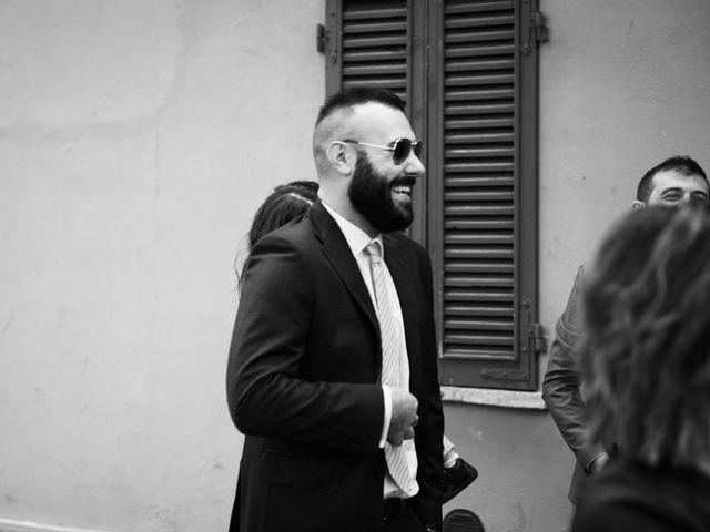 Il matrimonio di Carlo e Elisa a Colorno, Parma 26
