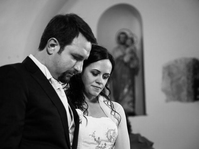 Il matrimonio di Carlo e Elisa a Colorno, Parma 28