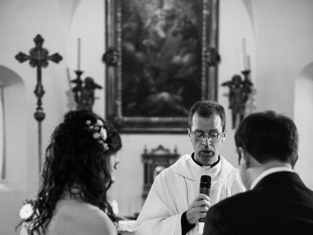 Il matrimonio di Carlo e Elisa a Colorno, Parma 29
