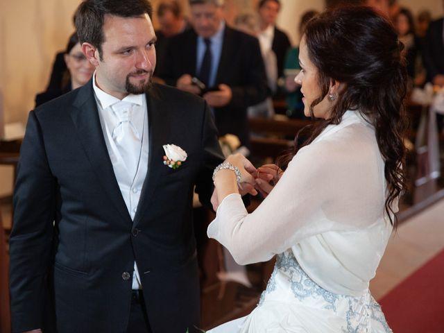Il matrimonio di Carlo e Elisa a Colorno, Parma 31