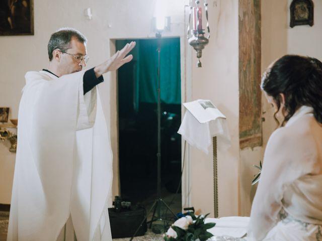 Il matrimonio di Carlo e Elisa a Colorno, Parma 32