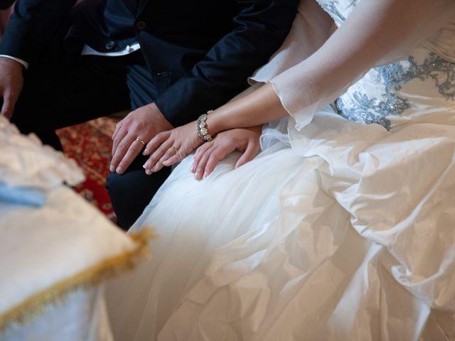 Il matrimonio di Carlo e Elisa a Colorno, Parma 34
