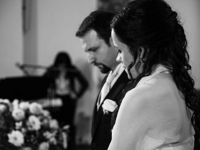 Il matrimonio di Carlo e Elisa a Colorno, Parma 35