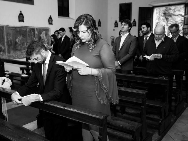 Il matrimonio di Carlo e Elisa a Colorno, Parma 36