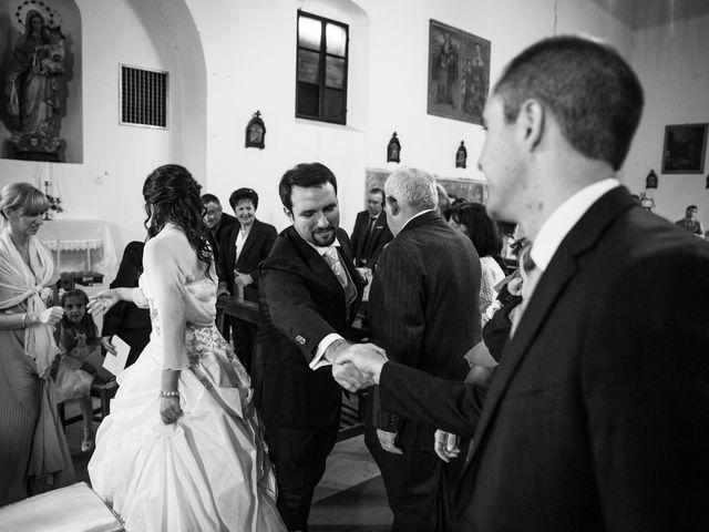 Il matrimonio di Carlo e Elisa a Colorno, Parma 37
