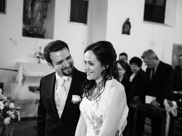 Il matrimonio di Carlo e Elisa a Colorno, Parma 38