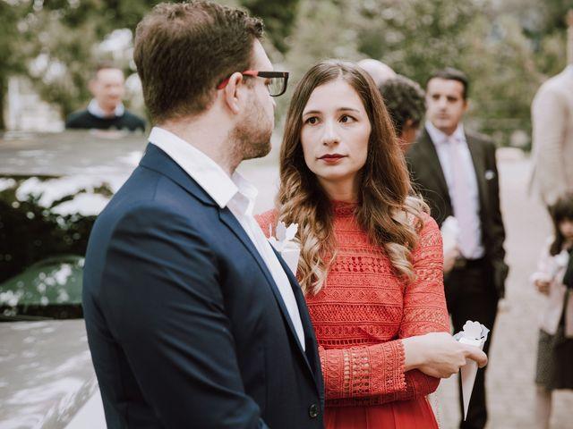 Il matrimonio di Carlo e Elisa a Colorno, Parma 39