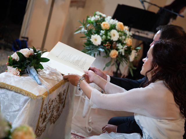 Il matrimonio di Carlo e Elisa a Colorno, Parma 41