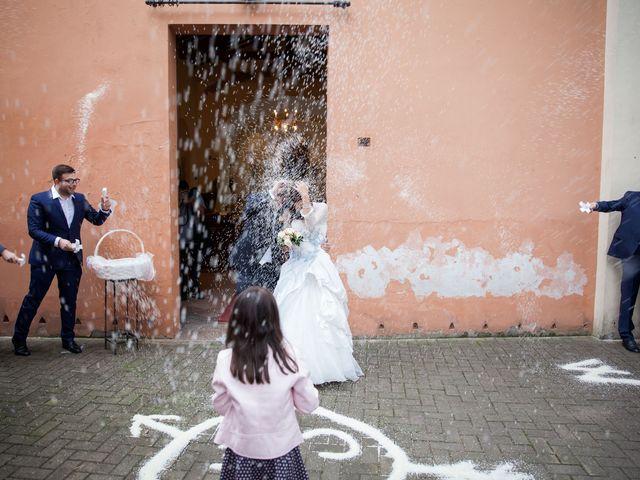 Il matrimonio di Carlo e Elisa a Colorno, Parma 51
