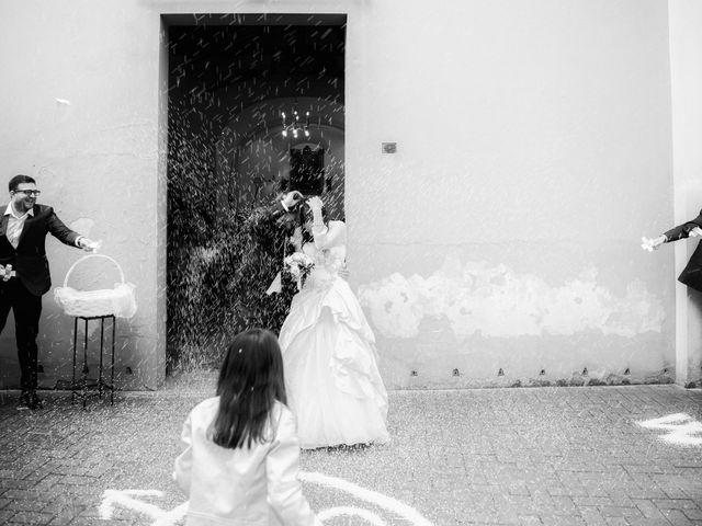 Il matrimonio di Carlo e Elisa a Colorno, Parma 52