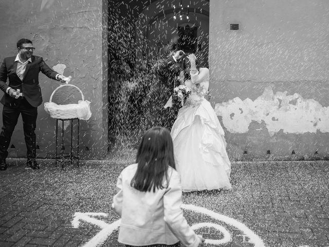 Il matrimonio di Carlo e Elisa a Colorno, Parma 53