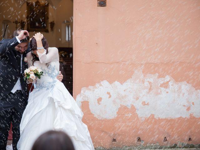 Il matrimonio di Carlo e Elisa a Colorno, Parma 54