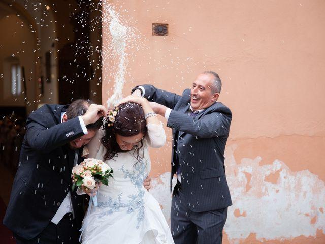 Il matrimonio di Carlo e Elisa a Colorno, Parma 55