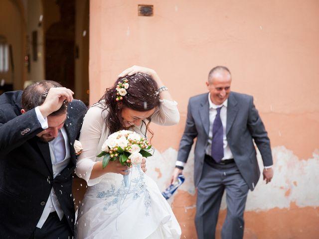 Il matrimonio di Carlo e Elisa a Colorno, Parma 56