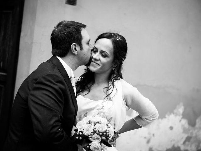 Il matrimonio di Carlo e Elisa a Colorno, Parma 58