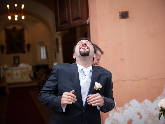 Il matrimonio di Carlo e Elisa a Colorno, Parma 59