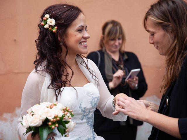 Il matrimonio di Carlo e Elisa a Colorno, Parma 62