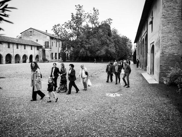 Il matrimonio di Carlo e Elisa a Colorno, Parma 63