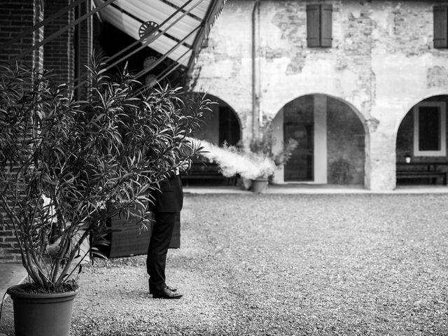 Il matrimonio di Carlo e Elisa a Colorno, Parma 68