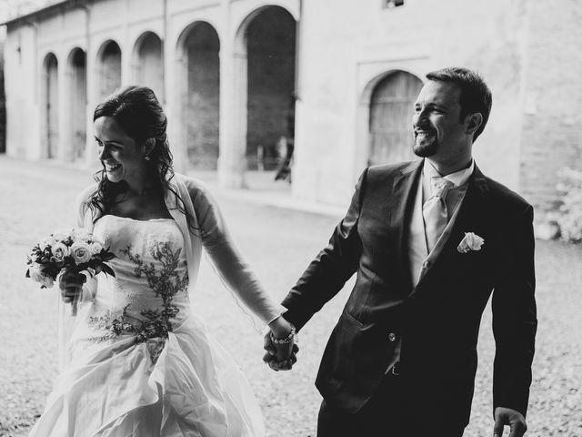 Il matrimonio di Carlo e Elisa a Colorno, Parma 69