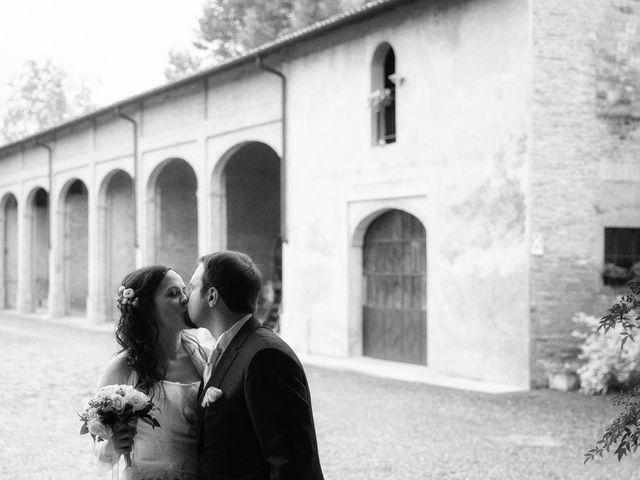 Il matrimonio di Carlo e Elisa a Colorno, Parma 70