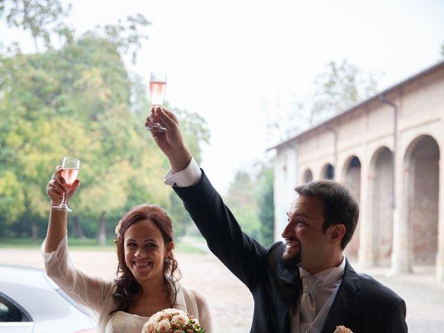 Il matrimonio di Carlo e Elisa a Colorno, Parma 71
