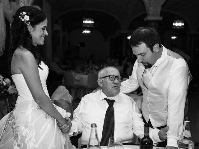 Il matrimonio di Carlo e Elisa a Colorno, Parma 74