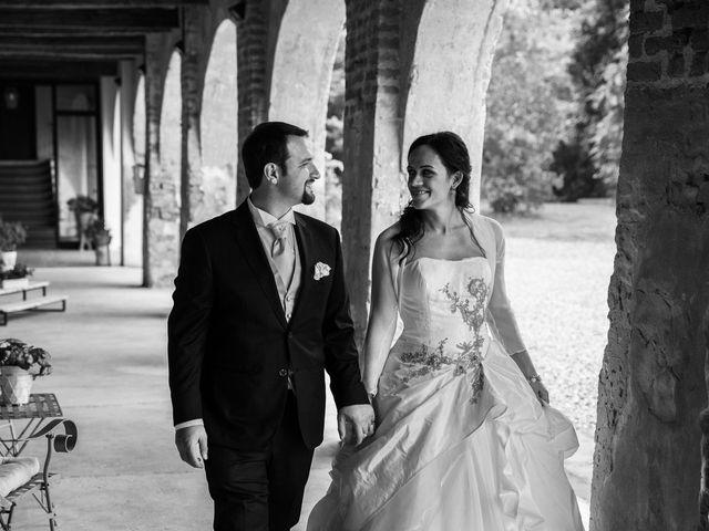 Il matrimonio di Carlo e Elisa a Colorno, Parma 76